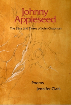 John Chapman front cover of book